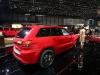 Jeep Grand Cherokee Trackhawk - Salone di Ginevra 2018
