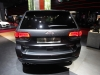 Jeep Grand Cherokee Trail Hawk - Salone di Parigi 2016
