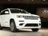 Jeep Grand Cherokee Trailhawk e Summit