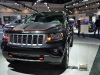 Jeep Grand Cherokee Trailhawk - Salone di Los Angeles 2012