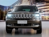 Jeep Grand Commander prime immagini