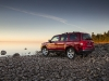 Jeep Patriot - Salone di Detroit 2013