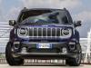 Jeep Renegade 2019 - Foto ufficiali