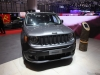 Jeep Renegade Dawn of Justice - Salone di Ginevra 2016