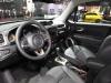 Jeep Renegade Desert Hawk - Salone di Parigi 2016