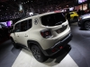 Jeep Renegade Desert Hawk - Salone di Parigi 2016