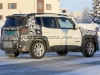 Jeep Renegade foto spia 8 febbraio 2018