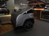 Jeep Renegade Hard Steel concept - Salone di Ginevra 2015