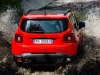 Jeep Renegade Hybrid Plug-in - Parco Valentino 2019