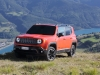 Jeep Renegade - pneumatici Goodyear