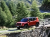 Jeep Renegade - pneumatici Goodyear