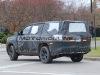 Jeep  Wagoneer - Foto spia 26-11-2019