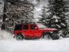 Jeep Winter Experience