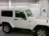 Jeep Wrangler 2011 foto spia