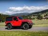 Jeep Wrangler 2019 - Nuove foto ufficiali