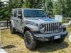 Jeep Wrangler 4xe - Primo contatto
