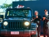 Jeep Wrangler Arma dei Carabinieri