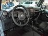 Jeep Wrangler Black Edition II - Salone di Ginevra 2015