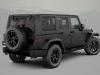 Jeep Wrangler Chief e Smoky Mountain