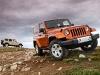 Jeep Wrangler e Wrangler Unlimited 2011