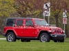 Jeep Wrangler EcoDiesel - Foto spia 24-5-2019