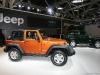 Jeep Wrangler Motorshow Bologna 2010