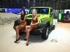 Jeep Wrangler Mountain - Salone di Ginevra 2012