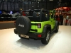 Jeep Wrangler Mountain - Salone di Ginevra 2012