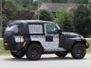 Jeep Wrangler MY 2018 - Foto spia 04-08-2017