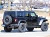 Jeep Wrangler PHEV - Foto spia 20-03-2019