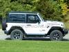 Jeep Wrangler Rubicon con mezze porte - Foto spia 15-10-2020