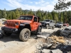 Jeep Wrangler Rubicon - Rubicon Trail