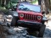 Jeep Wrangler Rubicon - Rubicon Trail