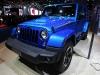 Jeep Wrangler Unlimited Polar - Salone di Francoforte 2013