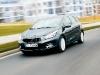 Kia Ceed 2012 nuove foto ufficiali