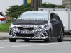 Kia Ceed GT foto spia 6 giugno 2018