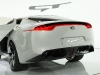 Kia Concept GT, Salone di New York 2013