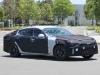 Kia GT - Foto spia 18-05-2016