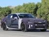Kia GT Liftback - Foto spia 22-08-2016