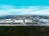 KIA - Impianto di Pesqueria (Nuevo Le�n, Messico)