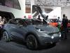 KIA Niro Concept - Salone di Francoforte 2013