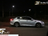 Kia Optima 2016 - Foto spia 27-03-2015
