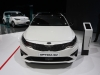 Kia Optima - Salone di Ginevra 2018