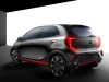 Kia Picanto MY 2017 - Sketch design