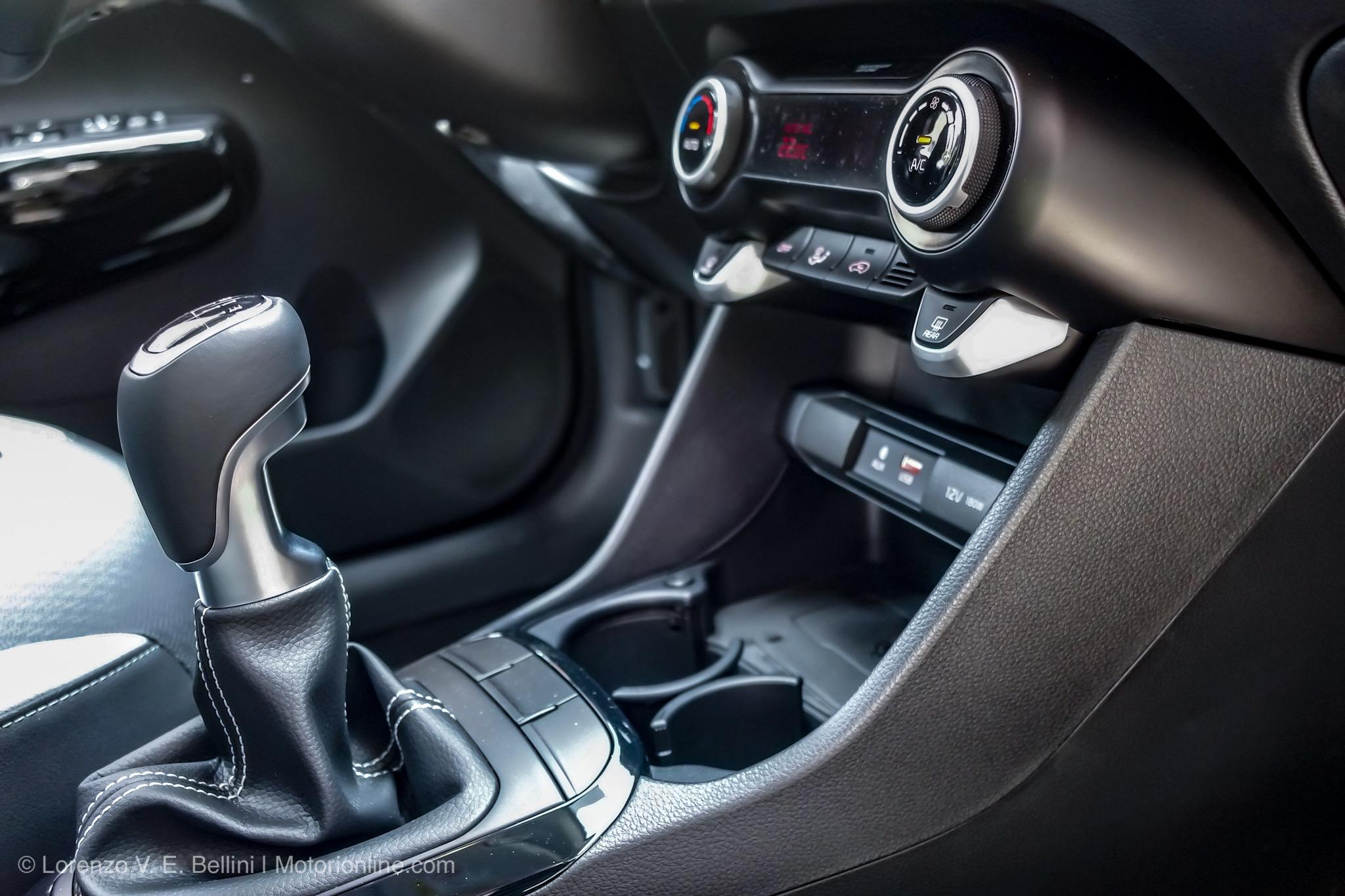 Kia Picanto X Line e GT Line - Anteprima Test Drive