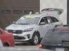 Kia Sorento Diesel foto spia 16 luglio 2018
