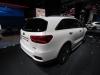 Kia Sorento GT-Line - Salone di Francoforte 2017
