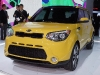 Kia Soul 2014 - Salone di New York 2013