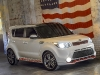 Kia Soul Red Zone Limited Edition