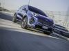Kia Sportage Hybrid